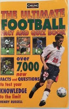 d21bd9ca7c8 The Ultimate Football Fact and Quiz Book The Ultimate Football Fact ...